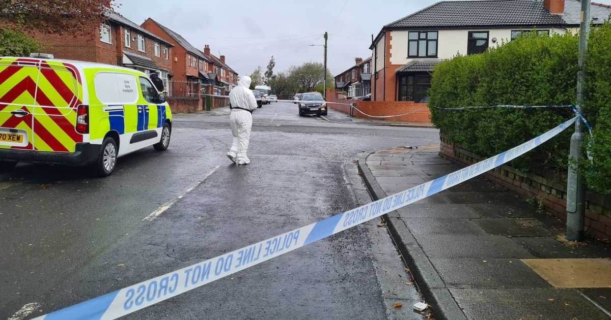 Teenager killed in stabbing horror, police launch murder investigation - live updates