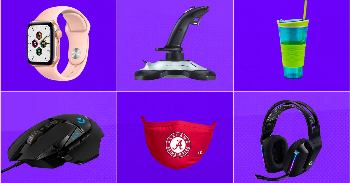 The Verge's Graduation Gift Guide 2021: the best gifts for high school and college grads