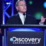 WarnerMedia being spun off from AT&T, combined with Discovery