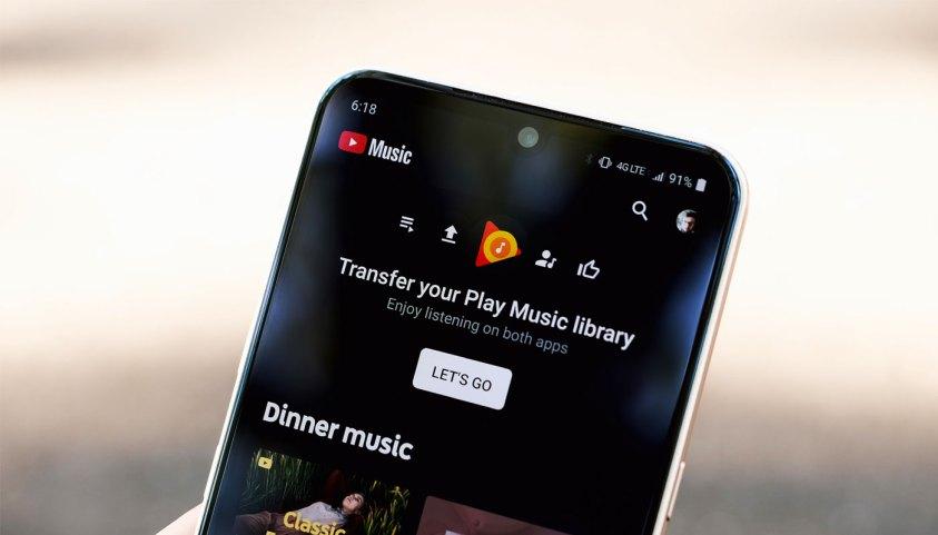 YouTube Music Transfer tool එක භාවිතා කළ ඇතැම් පරිශීලකයින් හට YouTube Sidebar එක අහිමි වී ගොස් ඇති බව වාර්ථා වෙයි