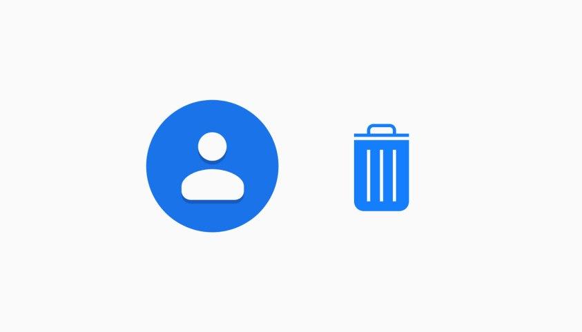 Google Contacts සේවාව හරහා මකා දැමූ Contacts නැවත ලබාගත හැකි පහසුකමක් ලබාදීමට Google සමාගම කටයුතු කරයි
