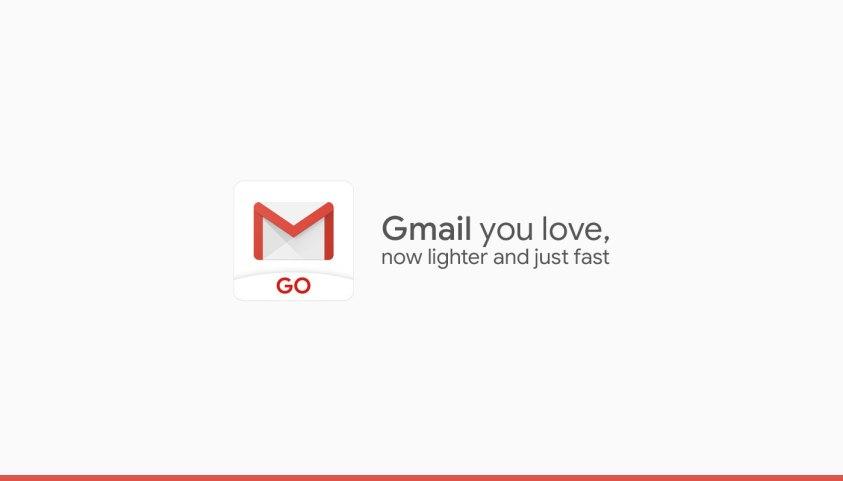 Gmail Go app එක සියළුම Android පරිශීලකයින් හට Play Store එක හරහා Download කරගැනීමේ හැකියාව ලබාදෙයි