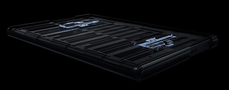 Oppo X 2021 - සිය පළමු Rollable Smartphone සංකල්පය එළිදැක්වීමට Oppo සමාගම කටයුතු කරයි