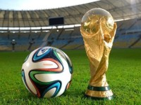 Brazuca 2014 Video Wordl Cup Brazil 2014