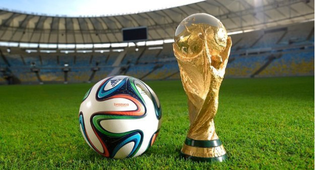Brazuca 2014 Video Wordl Cup Brazil 2014