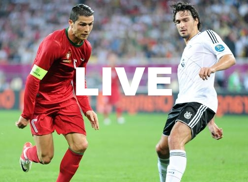 Watch Germany Portugal World Cup 2014 Live Stream Video Goals