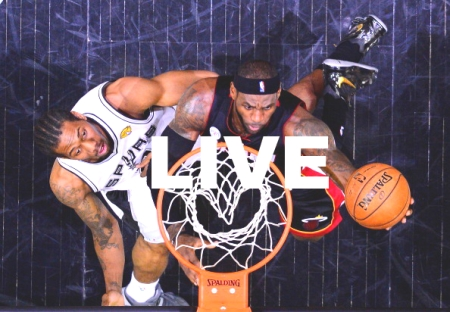 Watch NBA Finals Live Stream Miami Heat San Antonio Spurs