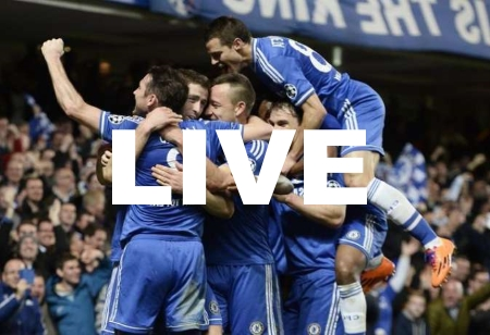 Chelsea Live Stream Video Highlights Goals Score Replay