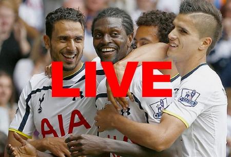 Tottenham Hotspur Live Stream Game Video Goals Replay
