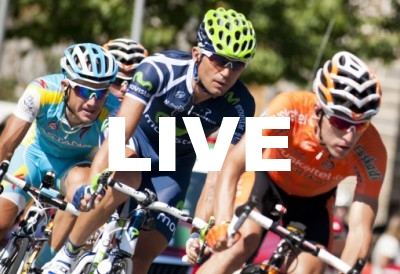 2014 Vuelta Live Stream