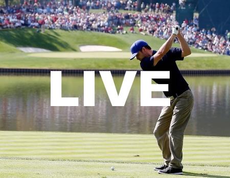 Golf Ryder Cup 2014 Live Stream