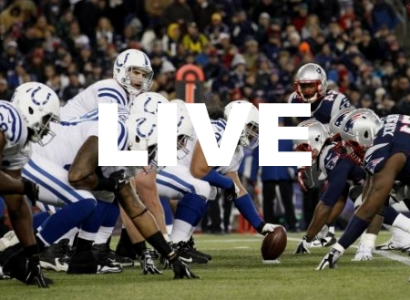 Indianapolis Colts Live Stream NFL Game Video