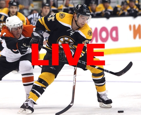 Boston Bruins Live Stream NHL Game Hockey Video Online Goals Highlights