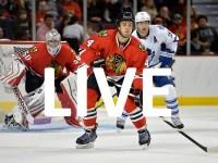 Watch NHL Chicago Blackhawks vs Toronto Maple Leafs LIVE Stream + Hockey Night in Canada Video Highlights