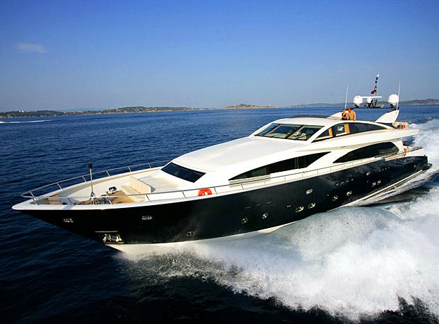 Boat Automation Marine Actuators