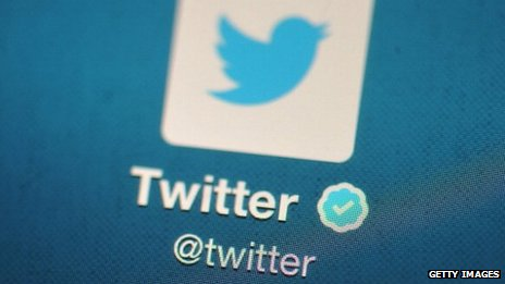 NYSE TWTR Twitter