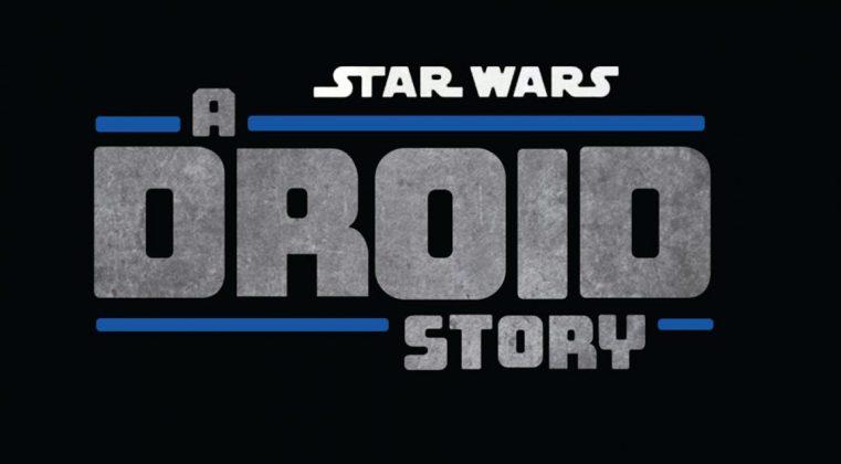 Disney Plus: série 'A Droid Story' vai girar em torno de C-3PO e R2-D2