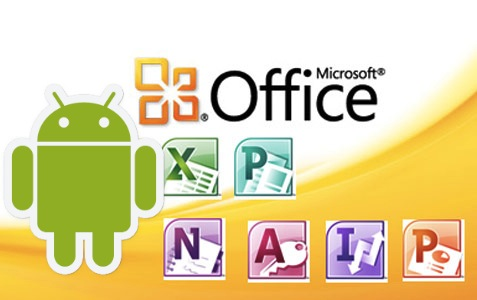 Microsoft Office for iOS and Android just around the corner