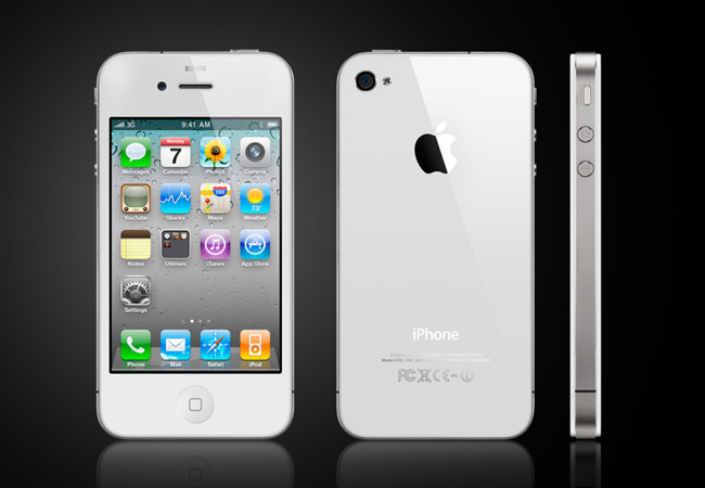Apple and the latest iPhone rumours