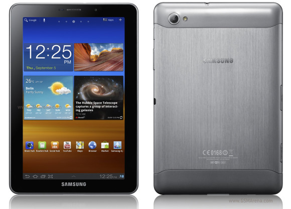 Apple succeeds in EU-wide ban for Galaxy Tab 7.7