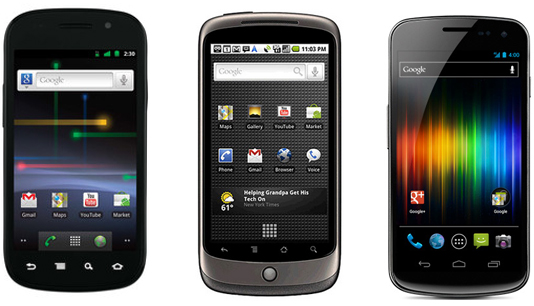 Will there be a Galaxy Nexus 'S' – Superior?
