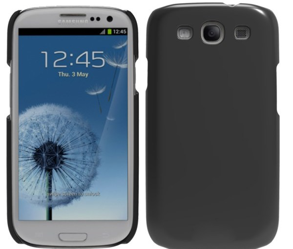 Protect your Galaxy S III with the Tech21 Impact Snap case