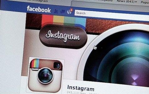 Instagram population