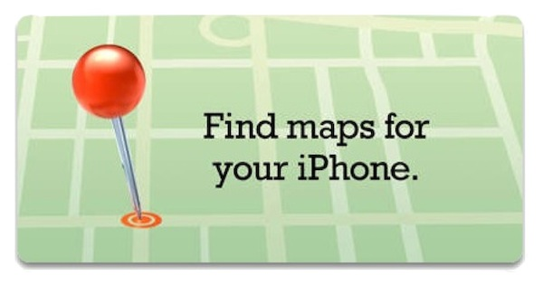 Cook: Try third party maps for your Apple iOS 6 devices