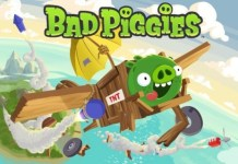 Bad Piggies release