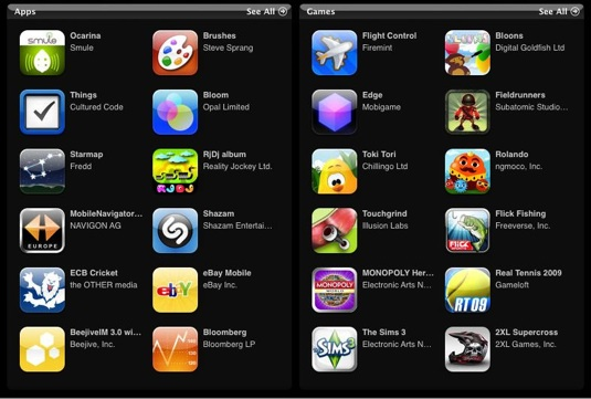 Free downloadable apps still popular for smartphone users