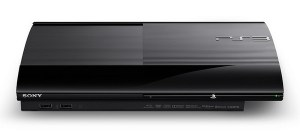 PlayStation 3 250GB