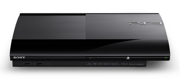 Sony to release slimmer PlayStation 3 just in time for the holidays