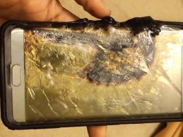 Why The Samsung Galaxy Note 7 Exploded