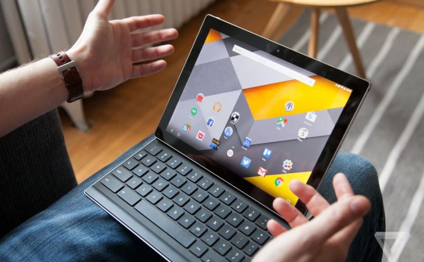 Pixel C News: Google Stops Selling Its Android  Tablet