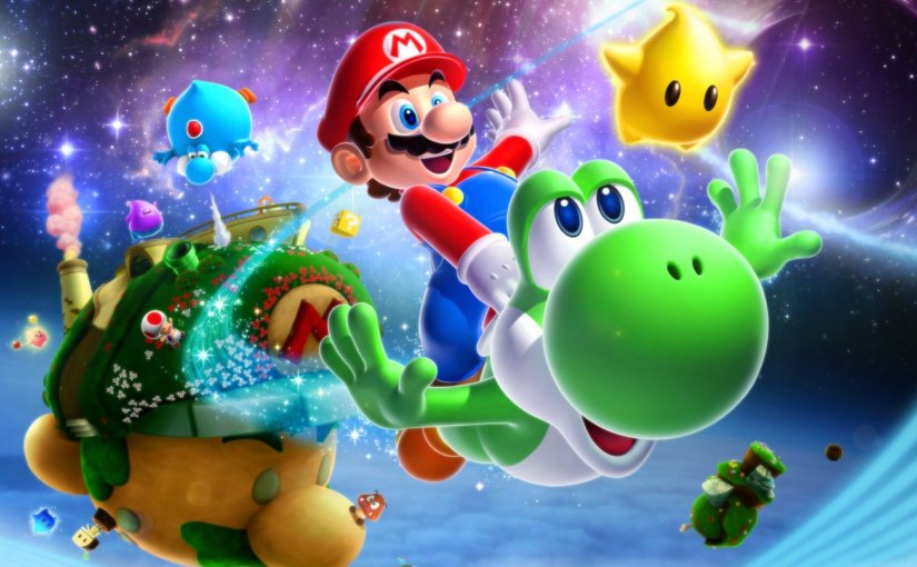Nintendo Brings Mario, Zelda Games To Android Devices