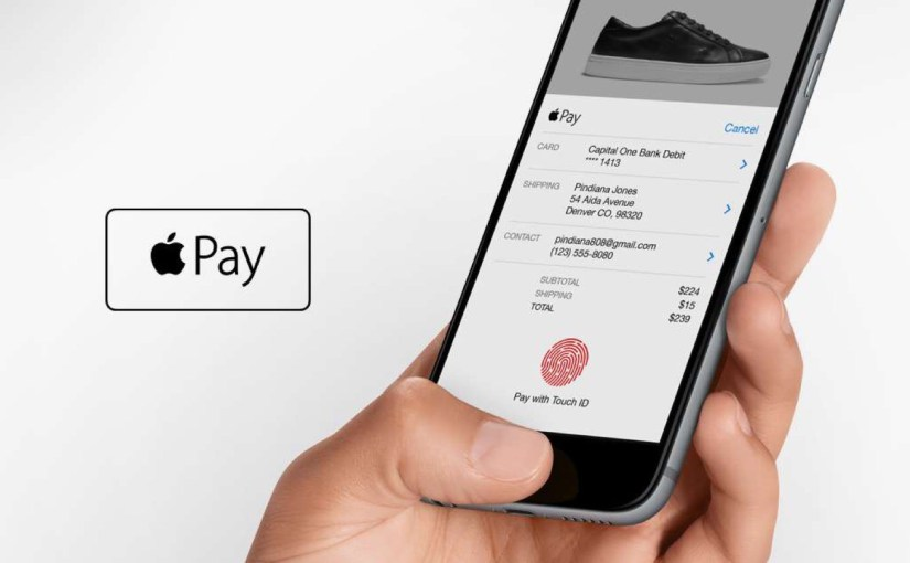 Apple Pay: Is Mobile Payment the End For Cash Payments?