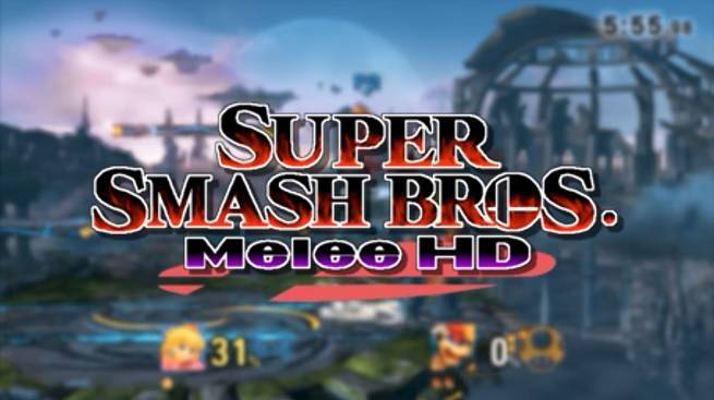 Smash Bros 4: New Mod Designed Revealed Just Like Melee