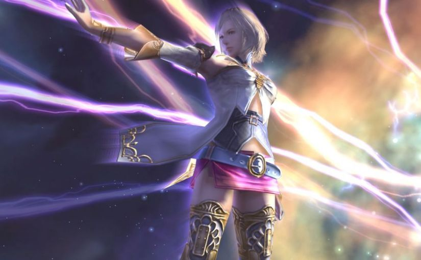 Final Fantasy XII: The Zodiac Age On PC Features New Game Minus