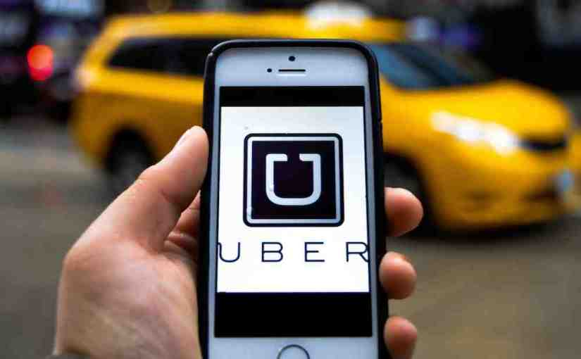 Uber Says They Might Sell a Big Share of the Company