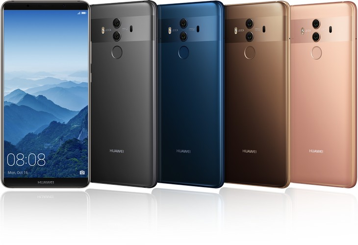 AT&T Just Dumped Huawei's Mate 10,  Will Samsung's Galaxy S9 Succeed?