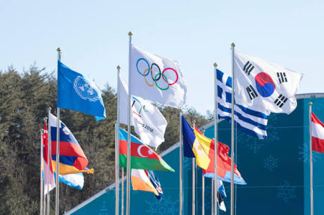 Olympics Will Be More Colorful Than Ever, Thanks to 4K HDR