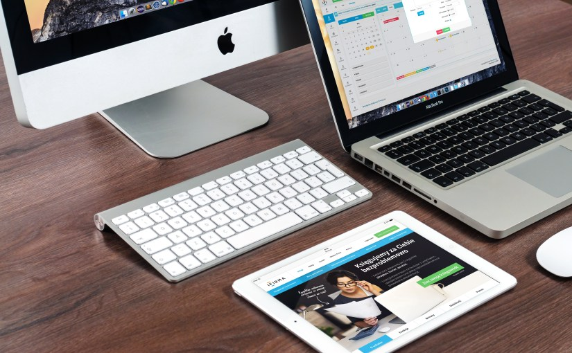 Smooth Crossover for Newbies: PC to iPad Productivity