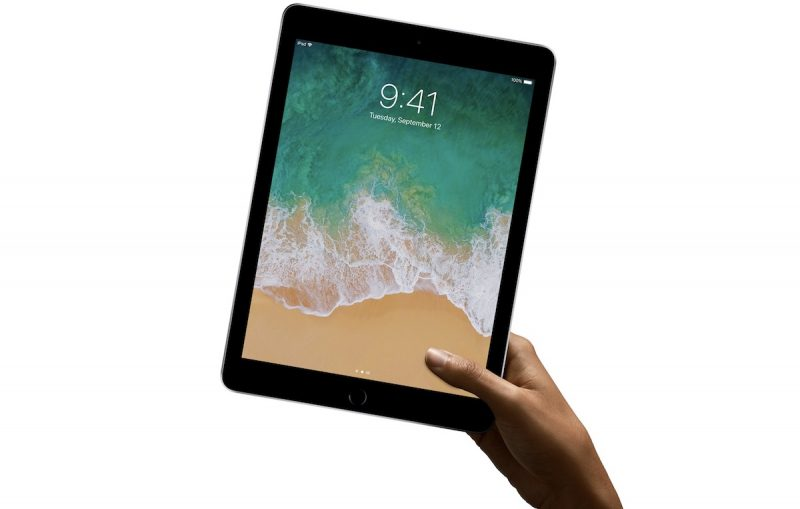 Apple iPad and 2018 iPad Pro: Here's The Rumored Specs, Price, Release date