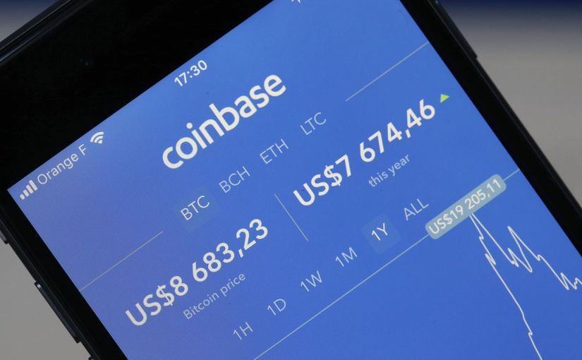 Coinbase Bug Let Users Steal Unlimited ETH