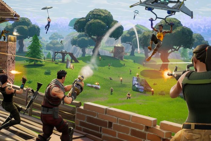 Sony, Microsoft In Word War Over Fortnite Cross-Play