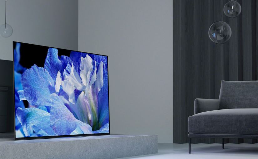 Sony Is Selling An OLED TV With A  $2800 Price Tag