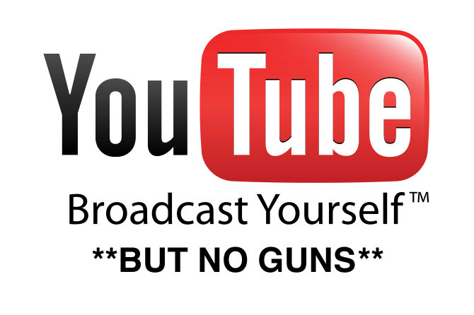 Banned By YouTube, Gun Enthusiasts Move to YouPorn