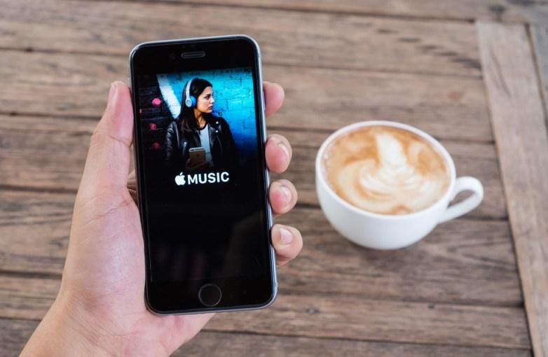 Elena Segal To Head Apple Music Global Publishing Division