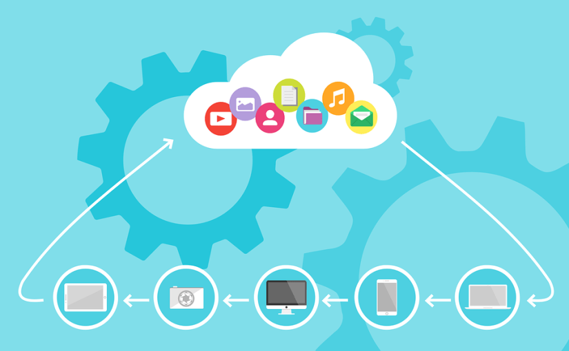 What You Need to Know About the Cloud: Centralized Data versus Distributed Data