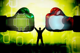 Why More People Are Loyal To Android Than iOS